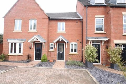 2 bedroom property to rent - Woodward Close, Mountsorrel, Loughborough, Leicestershire, LE12 7UY