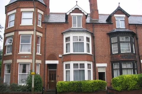 6 bedroom property to rent - Queens Road, Clarendon Park, Leicester, LE2 1WQ