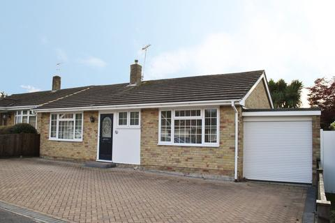 2 bedroom detached bungalow for sale - Catherine Gardens, West End SO30