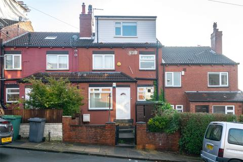 2 bedroom terraced house for sale - Barnbrough Street, Leeds, West Yorkshire, LS4