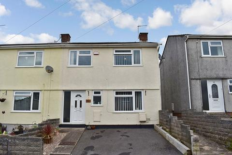 3 bedroom end of terrace house for sale - Wimbourne Crescent, Pencoed, Bridgend . CF35 6SR