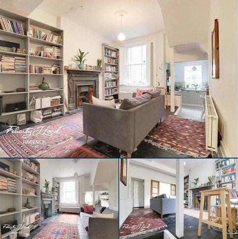 1 bedroom flat for sale - Brookfield Road, Hackney, E9
