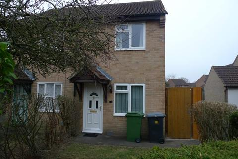 1 bedroom house to rent - Scrivens Mead Thatcham