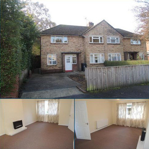 2 bedroom semi-detached house to rent - Parkstone, Poole BH12
