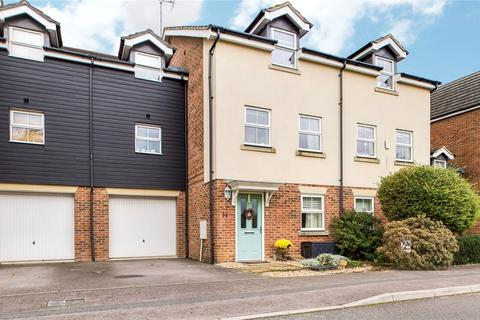 4 bedroom house for sale - Beatty Rise, Spencers Wood, Reading, Berkshire, RG7