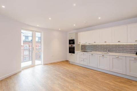 2 bedroom apartment to rent - BELLERBY COURT, HUNGATE, YORK, YO1 7AF