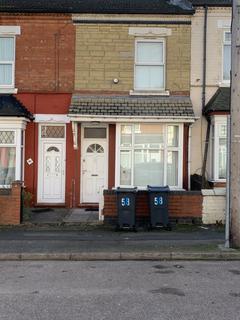 3 bedroom terraced house for sale - Blackford Road, Sparkhill, Birmingham B11