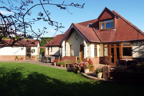 4 bedroom detached house for sale - Beech Tree Cottage, 35 Manselfield Road, Swansea, SA3 3AG