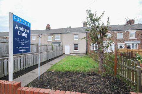 3 bedroom terraced house for sale - Wells Street, Boldon Colliery