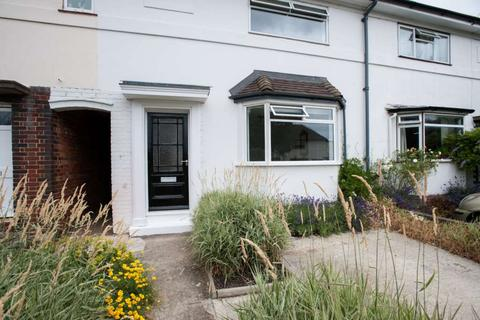 4 bedroom terraced house to rent - Wolsey Road, North Oxford *Student Property 2021*