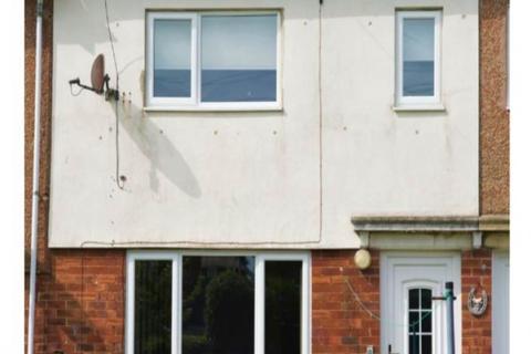 2 bedroom terraced house to rent - Sea View, North Seaton, Ashington NE63
