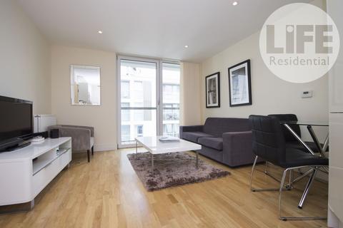 1 bedroom apartment to rent - Denison House, Lanterns Court, 20 Lanterns Way, London, E14