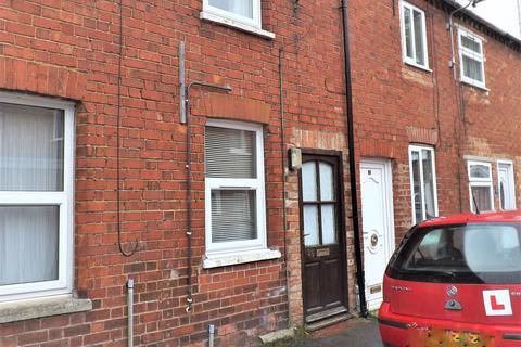 2 bedroom terraced house to rent - Albert Street Holbeach