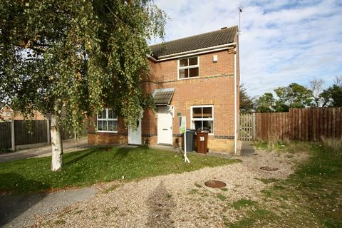 2 bedroom terraced house to rent - Lupin Road, Lincoln, Lincolnshire, LN2