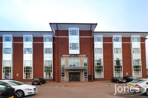 2 bedroom apartment to rent - Newport House, Thornaby, Stockton on Tees, TS17 6SH
