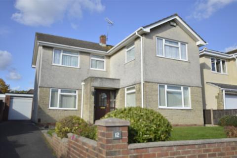 4 bedroom detached house for sale - Oakleaze, Coalpit Heath, Bristol, BS36 2RB