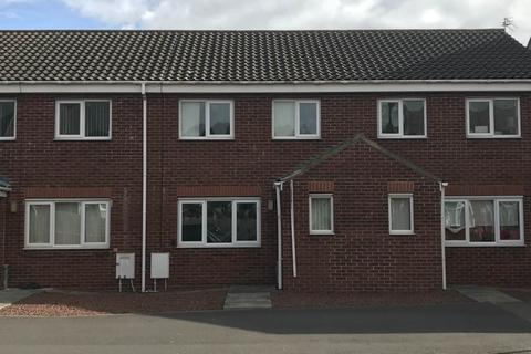 3 bedroom terraced house to rent - 2 Hirst Castle Mews, Ashington NE63