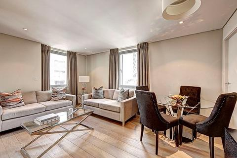 3 bedroom flat to rent - Merchant Square London W2