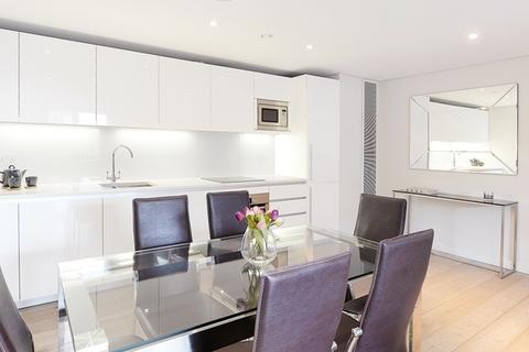 3 bedroom flat to rent - East Harbet Road Paddington W2