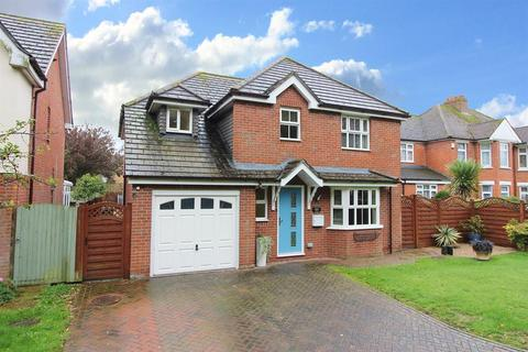 4 bedroom detached house for sale - KNIGHTS PARK, TN23 3PJ