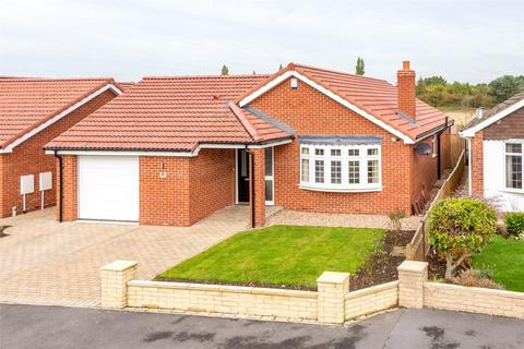 3 bedroom bungalow for sale - Avon Drive, Huntington, York, North Yorkshire, YO32