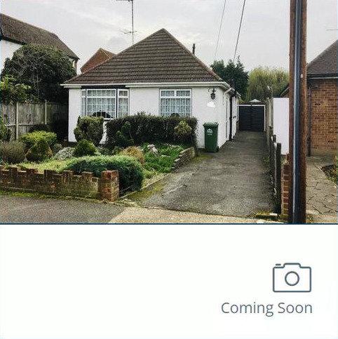 2 bedroom detached bungalow for sale - Junction Road, Ashford, Middlesex, TW15