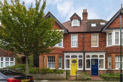 3 bedroom apartment for sale - Beechwood Avenue, Kew, Surrey, TW9
