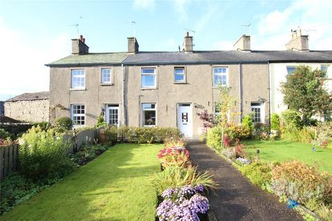 2 bedroom terraced house for sale - 3 Station Road, Flookburgh, Grange-over-Sands, Cumbria