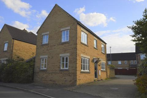 3 bedroom detached house for sale - Kings Drive,Stoke Gifford, BS34 8RX