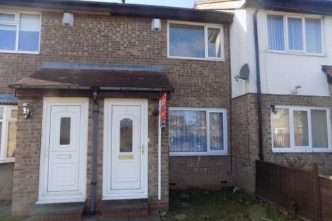 2 bedroom terraced house to rent - Lambton Court, Bedlington NE22
