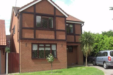 4 bedroom detached house to rent - Pheasant Grove, Halewood, Liverpool, L26