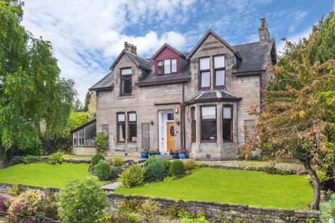 4 bedroom detached villa for sale - 1 Douglas Drive, Cambuslang, Glasgow, G72 8NQ