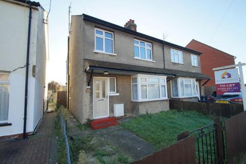 3 bedroom terraced house to rent - Warwick Road, Clacton on Sea