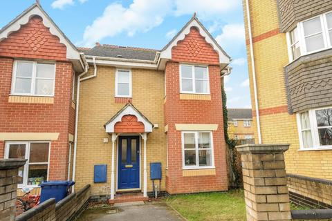 2 bedroom terraced house to rent - Headington,  Oxfordshire,  OX3