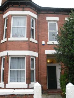 7 bedroom semi-detached house to rent - Granville Road, Fallowfield