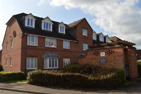2 bedroom flat for sale - Cavell Crescent, Harold Wood