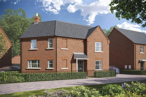 3 bedroom detached house for sale - The Grange, High Street, Edlesborough, Bucks, LU6
