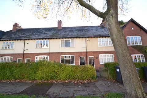 2 bedroom house to rent - High Brow, Harborne, Birmingham, B17