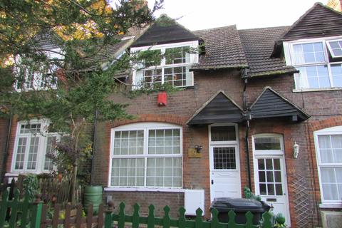 3 bedroom terraced house to rent - Blyth Place, Luton, Bedfordshire, LU1