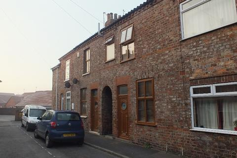2 bedroom terraced house to rent - Hawthorn Street, York, North Yorkshire, YO31