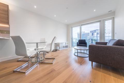 1 bedroom apartment to rent - Judde House, Duke of Wellington Avenue, London, SE18