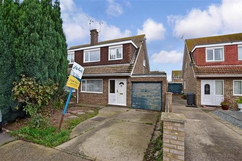3 bedroom semi-detached house for sale - The Silvers, Broadstairs, Kent