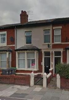 1 bedroom flat to rent - Grasmere Road, Blackpool FY1