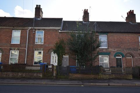 2 bedroom terraced house to rent - Magpie Road, Norwich, Norfolk, NR3