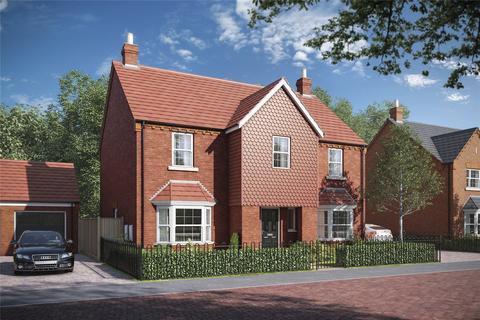 4 bedroom detached house for sale - The Grange, High Street, Edlesborough, Bucks, LU6