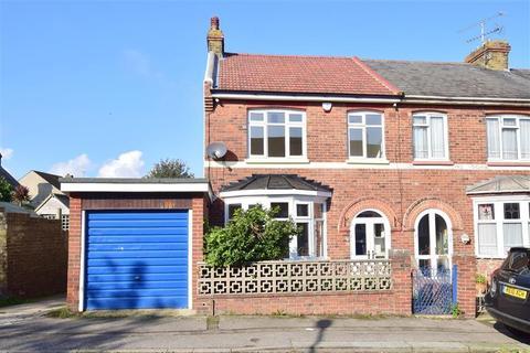 3 bedroom end of terrace house for sale - Acorn Road, Gillingham, Kent
