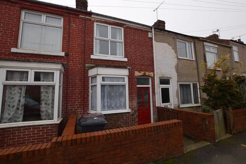 2 bedroom terraced house to rent - Top Road, Calow, Chesterfield, S44 5SY