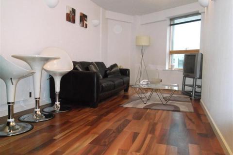 1 bedroom flat to rent - Whitehall Waterfront, Riverside Way, Leeds, LS1 4EF