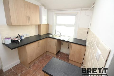 2 bedroom ground floor flat to rent - 19b Lower Hill Street, Hakin, Milford Haven SA73 3LR