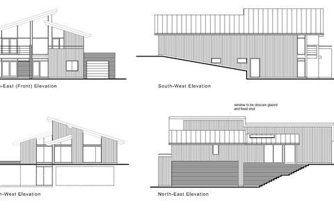 4 bedroom detached house for sale - New Road, Welwyn, Hertfordshire, AL6